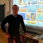 Enzo Pettinelli - Educazione all'Immagine