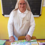 Suor Alessandra - classe 4