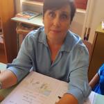 Fabiana Ciancarelli - lingua Inglese