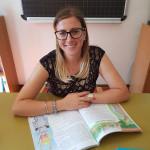 Elisabetta Amatangelo - classe 2